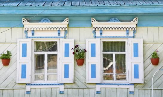 Jak rekonstruować okna zabytkowe?