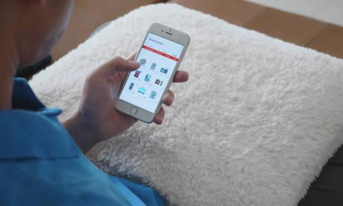 Sterowanie wentylacją z urządzeń mobilnych. Czy to możliwe?