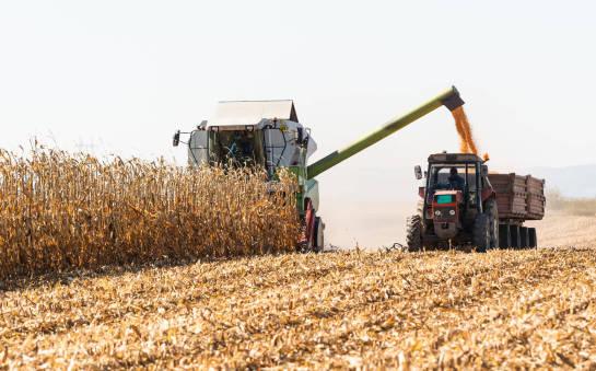Dlaczego zakup oryginalnych części do maszyn rolniczych jest bardziej opłacalny w dłuższej perspektywie?