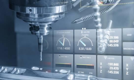 Jak przebiega proces frezowania CNC?