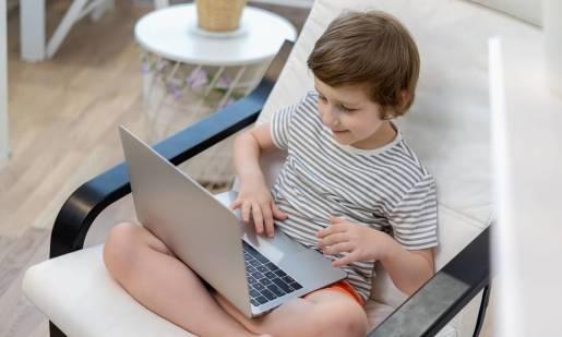 Czy komputer Apple to dobry sprzęt dla dziecka?