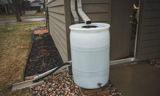 Jakie zbiorniki nadają się do gromadzenia deszczówki?
