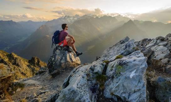 Pomysły na samotne spędzanie czasu wolnego w górach