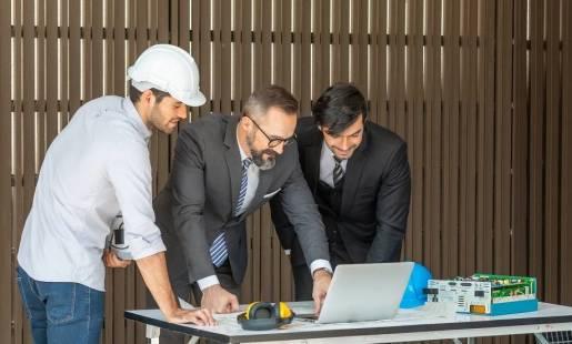 Platforma B2B PGN zapewnia kompleksową obsługę firmom budowlanym