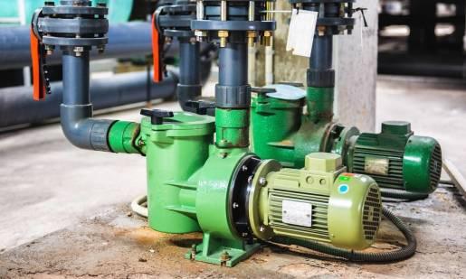Jak wygląda regeneracja pomp hydraulicznych?