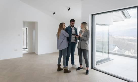 Dlaczego warto zdecydować się na mieszkanie z rynku pierwotnego?