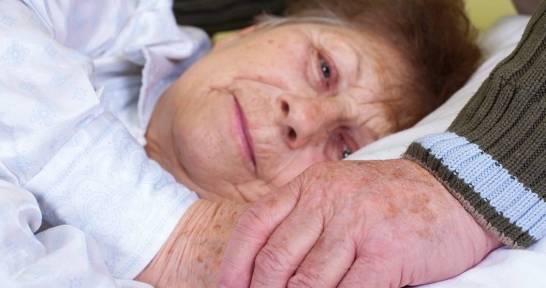 Zasady opieki nad osobą leżącą