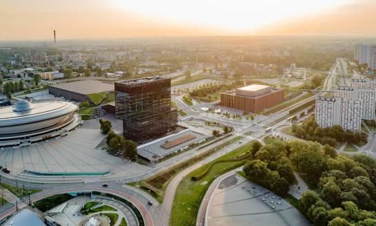 Dlaczego Katowice to dobre miejsce do zamieszkania?