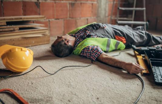 Co zrobić kiedy pracodawca nie chce wypłacić odszkodowania za wypadek przy pracy?