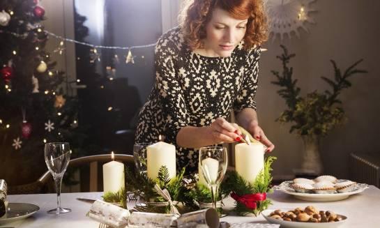 Ozdoby bożonarodzeniowe, które podkreślą klimat świąt