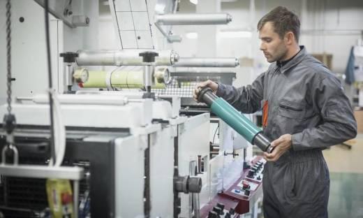 Metody nanoszenia nadruków na wyrobach foliowych