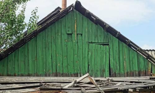 Rozbiórka stodoły. O czym warto pamiętać?