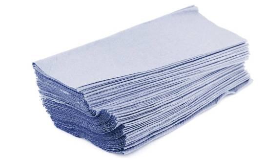 Zastosowanie ręczników ZZ