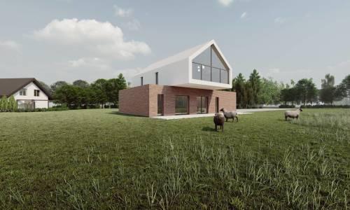Dlaczego warto zdecydować się na indywidualnie dostosowany projekt domu?