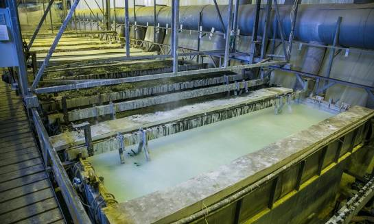 Jak wybrać odpowiednie zbiorniki do galwanizerni
