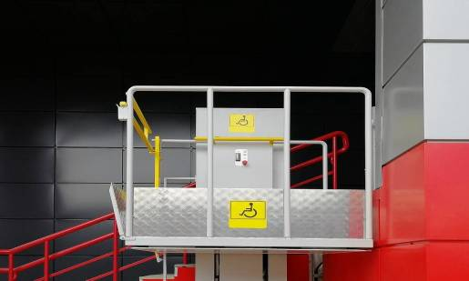 Zastosowania wind platformowych