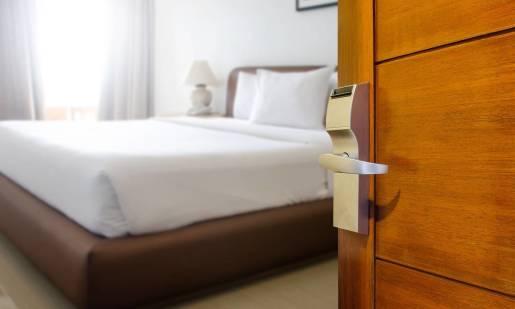 Standardy hotelowych pokoi gościnnych