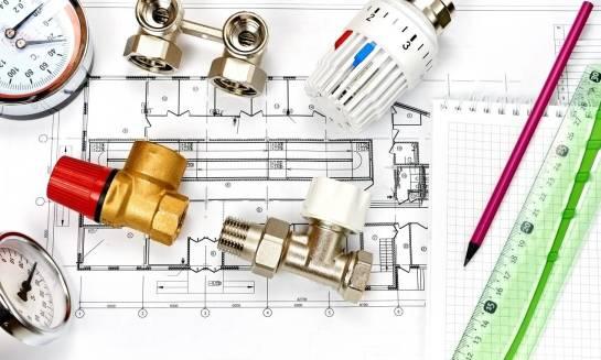 Podstawowe zasady projektowania systemu CO w domach jednorodzinnych
