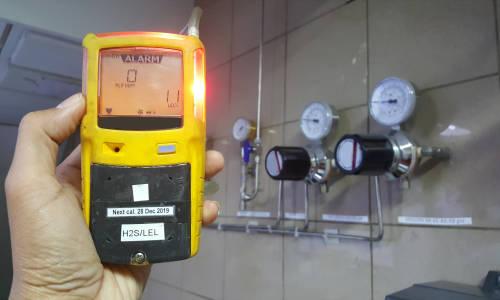 Metody wykrywania nieszczelności sieci gazowych
