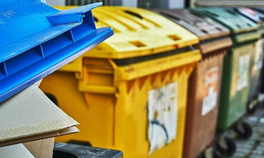 Jak wygląda gospodarka odpadami w Polsce?