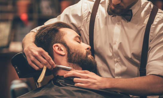 Jak dobrać brodę do kształtu twarzy?