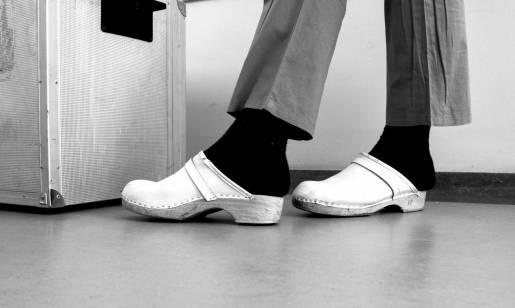 Do czego służy obuwie profilaktyczne?