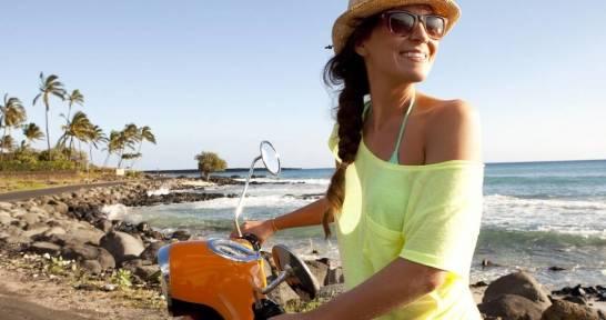 Jak zadbać o zdrowie podróżując do krajów tropikalnych?