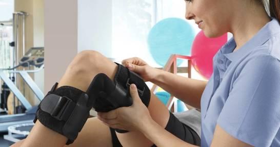 Jakie rodzaje ortez kolana wyróżniamy?