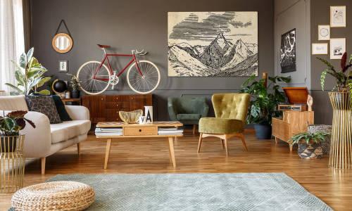 Obrazy na ścianę – 4 podpowiedzi jak dobrać obraz do aranżacji wnętrza