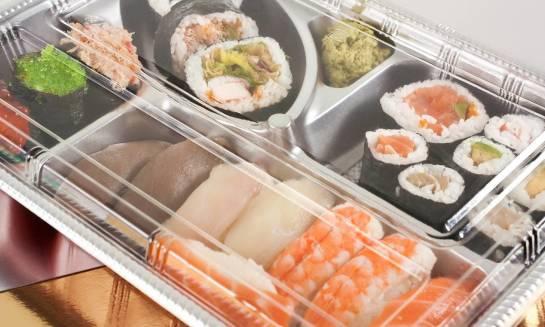 Gotowe orientalne danie z marketu jako znacznie lepsze dla zdrowia niż fast food