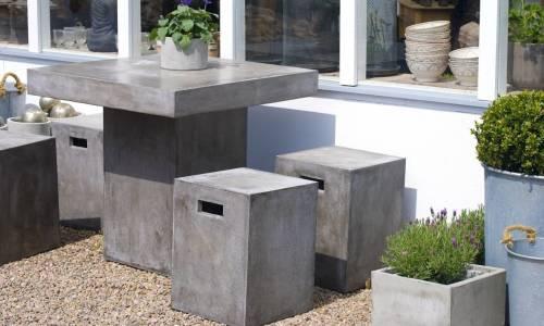 Zobacz, co można zrobić z betonu architektonicznego
