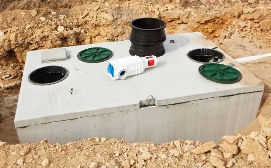 Szambo betonowe a kwestie ekologii