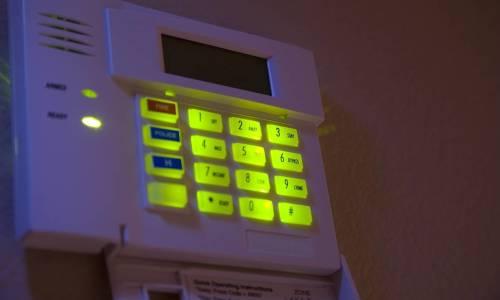 Podstawowe elementy instalacji alarmowej