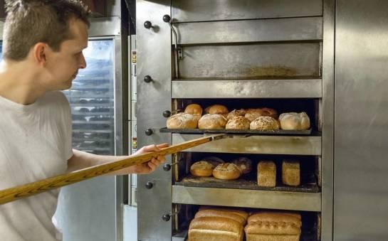 Jak wybrać niezawodny piec piekarniczy?