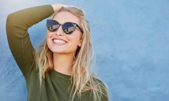 Wpływ promieniowania UV na oczy