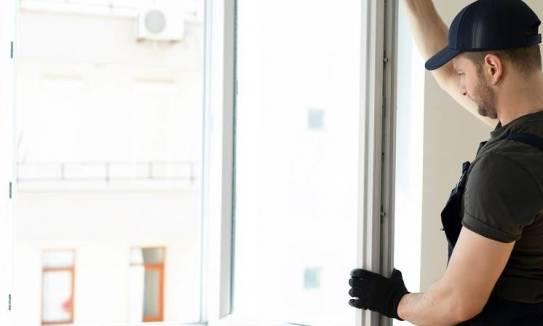 Jak prawidłowo montować okna?
