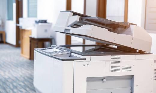 Zalety wielofunkcyjnych urządzeń drukujących