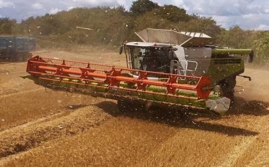 Czym wyróżniają się maszyny rolnicze firmy Kongskilde?