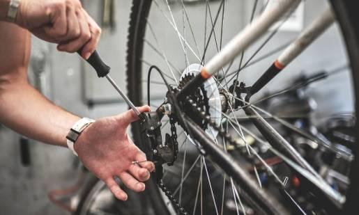 Rowerowa pierwsza pomoc – zestaw kluczy
