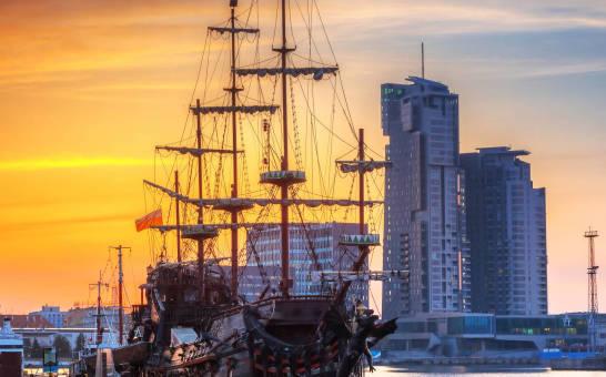 Jakie atrakcje w Gdyni warto zobaczyć?