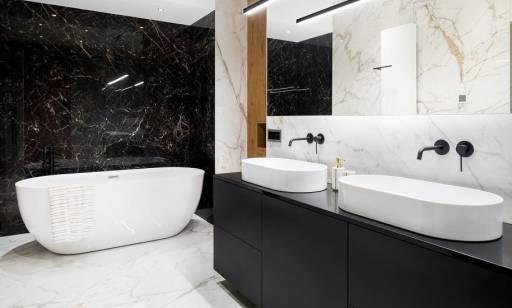 Jak sprawić, by łazienka prezentowała się luksusowo?