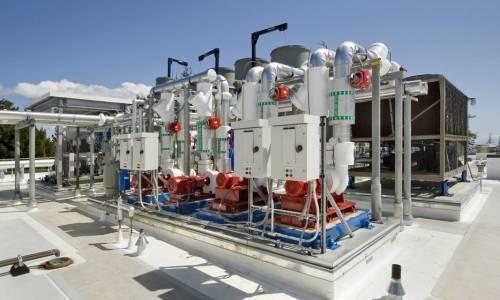 Jakie przewody są wykorzystywane w systemach klimatyzacji?