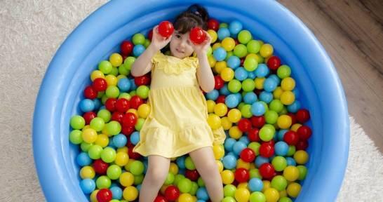 Na czym polega terapia integracji sensorycznej?