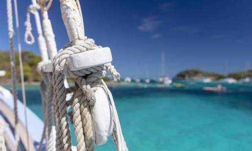 Jak powstają liny żeglarskie?