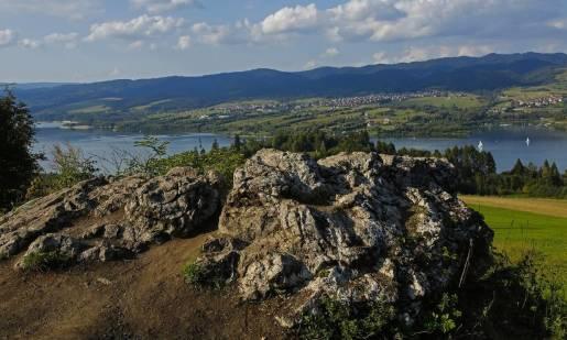 Urlop w Pieninach nad Jeziorem Czorsztyńskim, czyli dobry pomysł na udane wakacje