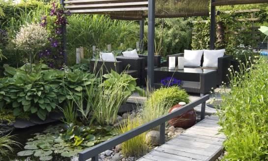 Jak samodzielnie zaprojektować ogród wokół domu?