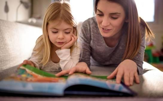 Książeczki dziecięce jako źródło wiedzy o świecie