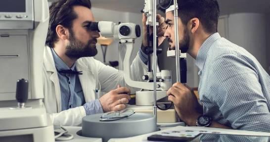 Najczęściej stosowane rodzaje sprzętu okulistycznego