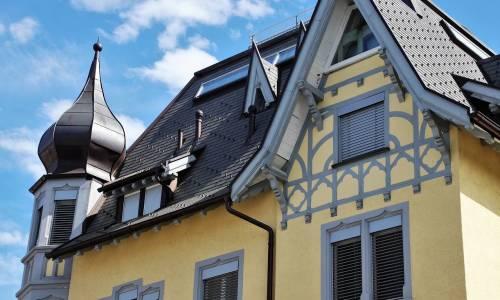 Okna dachowe - czym kierować się przy ich wyborze?