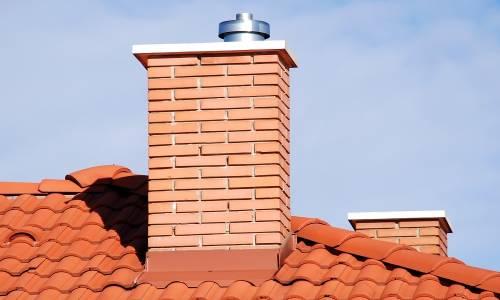 Jakie wymiary powinien mieć komin ceramiczny?